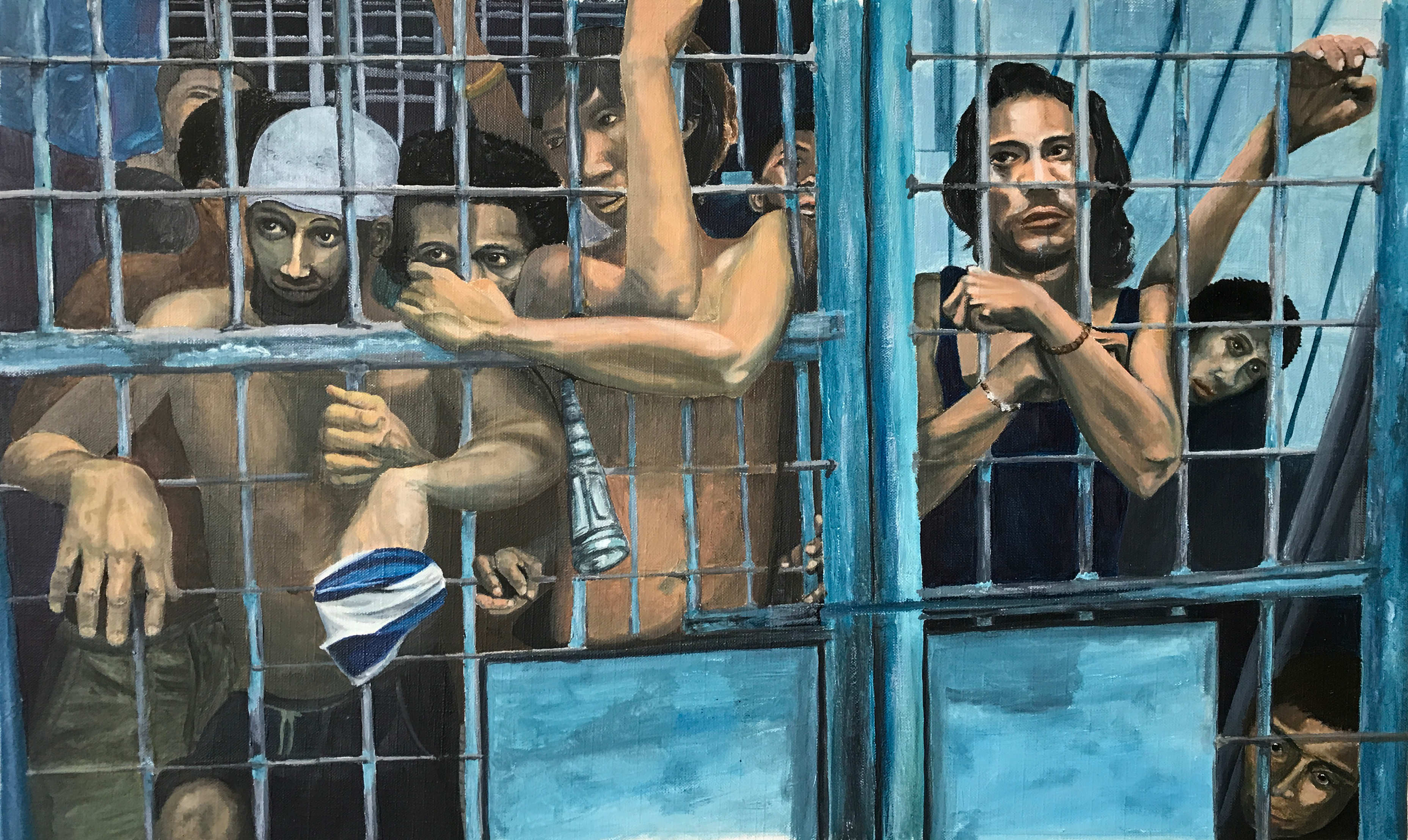 Prison de Manille