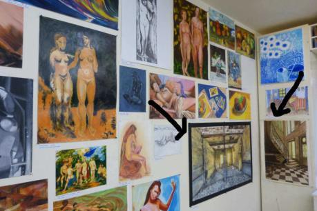 2016 Atelier Beaux Arts Colombes