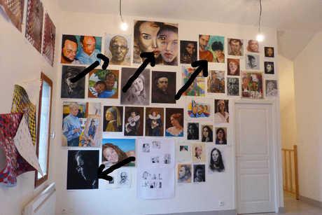 2016 Atelier des Beaux Arts de Colombes